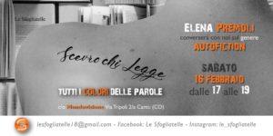 Scevro chi legge - Tutti colori i delle parole @ Mondovisione   Cantù   Lombardia   Italia