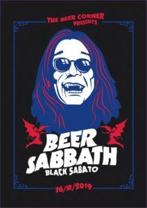 Beer Sabbath @ The Beer Corner   Cantù   Lombardia   Italia