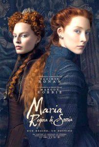 Maria Regina di Scozia @ Cinelandia Arosio | Arosio | Lombardia | Italia