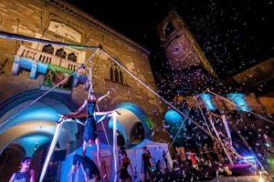 Busker Night - Artisti di strada in Bergamo Alta @ Bergamo, Città Alta