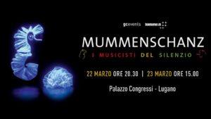 "Mummenschanz - ""You & Me"" @ Palazzo Dei Congressi"