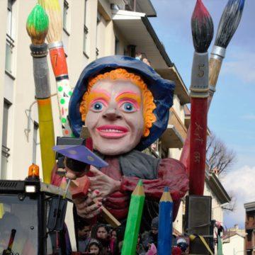 Carnevale a Cantù 2019