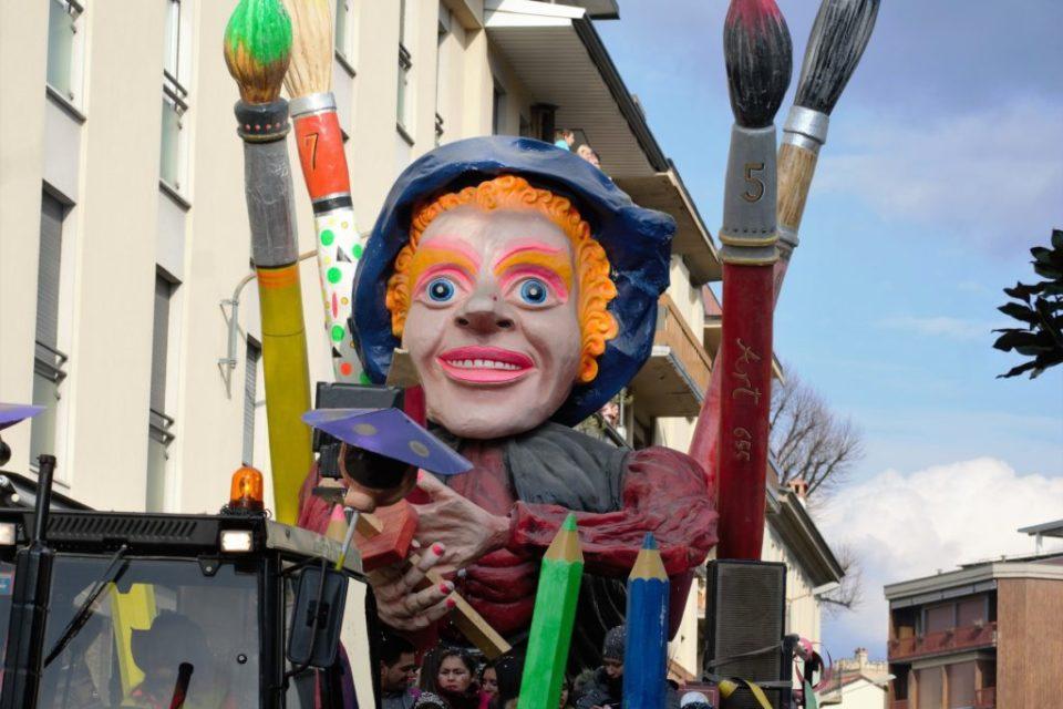 Carnevale a Cantù 2019   93° edizione