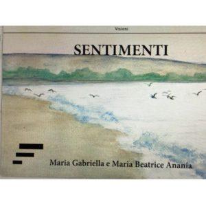 SENTIMENTI : Incontro informale con le autrici @ Cantu'Studio Dr.Anania Maria Gabriella