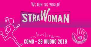Como - StraWoman @ Piazza Cavour