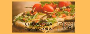 ChiodoPizza @ Il Chiodo Fisso