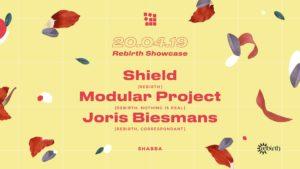 Logika: Rebirth label night @ Shabba Club | Cantù | Lombardia | Italia