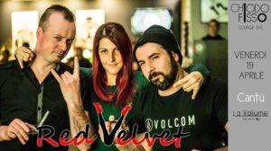 Red Velvet Trio | Chiodo Fisso @ Il Chiodo Fisso | Cantù | Lombardia | Italia