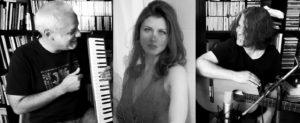 Eclettico Gèzz&Giàzz | Tango Bàrbaro feat. Filly Lupo @ Ecletico | Cantù | Lombardia | Italia