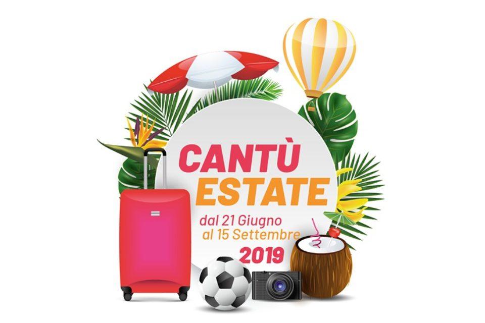 Cantù Estate 2019
