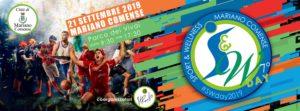 Sport and Wellness Day 7 2019 @ Città di Mariano Comense