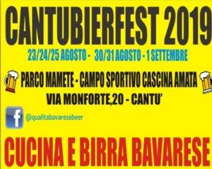 Cantubierfest2019