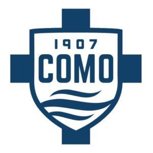 Calcio Campionato di Serie C, girone A : Como - Arezzo @ Stadio Sinigallia di Como