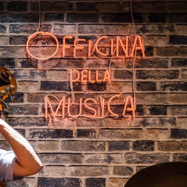 Officina della Musica