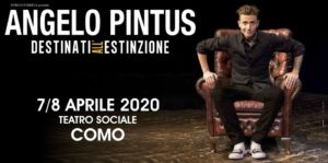 Angelo Pintus   Como @ Teatro Sociale di Como   Como   Lombardia   Italia