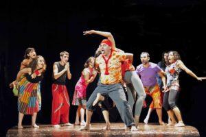 Scuola di Teatro diretta da Christian Poggioni @ Scuola di Teatro