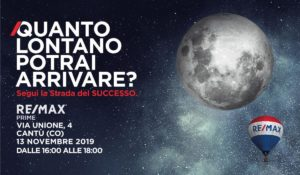 Career night Cantù @ Career night Cantù