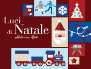 Luci di Natale 2019 Cantù | Pista di pattinaggio sul ghiaccio @ Piazza Garibaldi - Cantù CO
