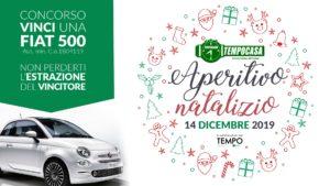 Aperitivo Natalizio @ Tempocasa Cantù