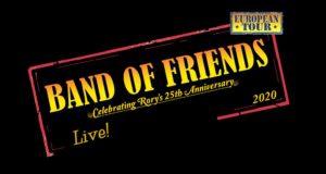 Band of Friends live at All' una e Trentacinque @ All'UnaeTrentacinqueCirca