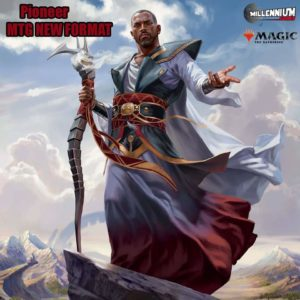 Millennium Pioneer League - Tappa 06 di 10 @ millennium games cantù