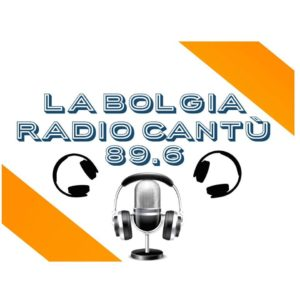 Poesie Fatte in Casa Radio Tour: Radio Cantù @ Radio Cantù 89.6