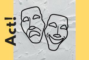 Laboratorio di Teatro | ACT @ Terzo Spazio Como