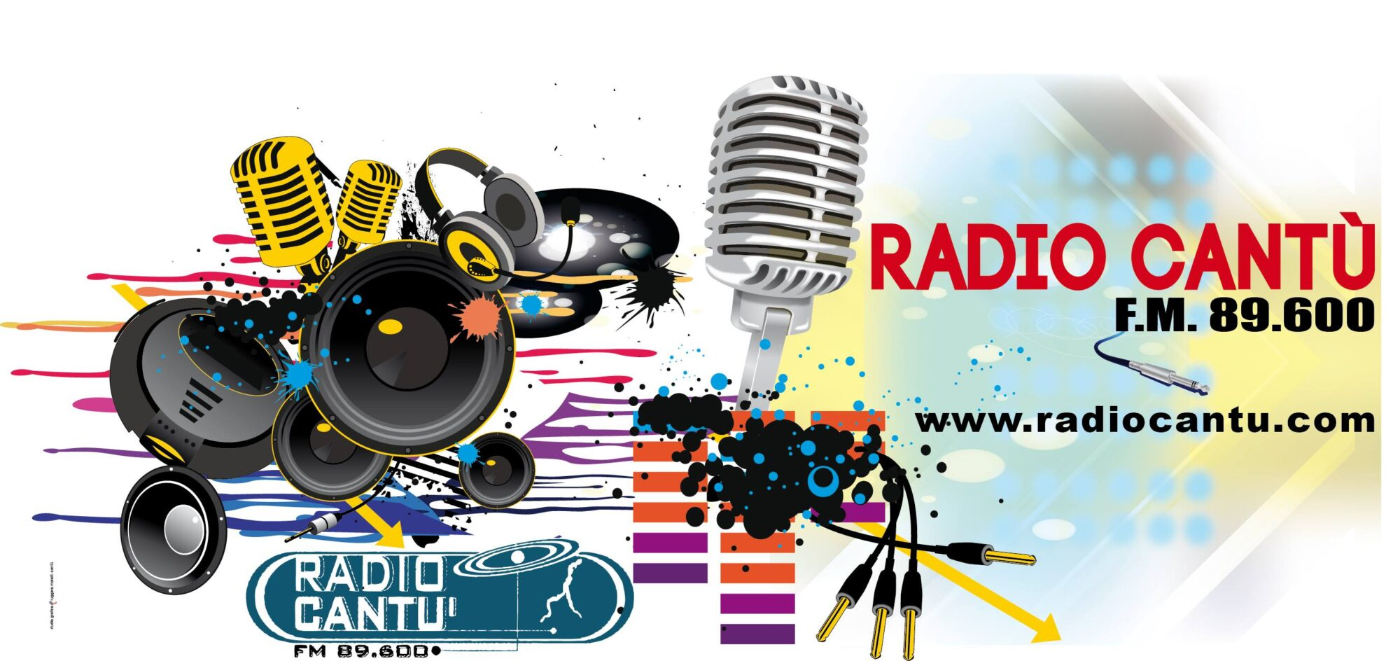 Radio Cantù fm 89,600